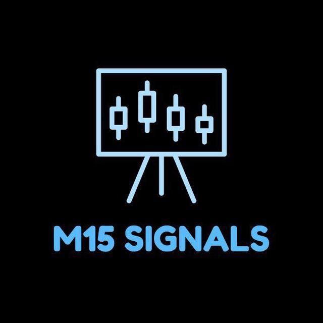 M15 Signals